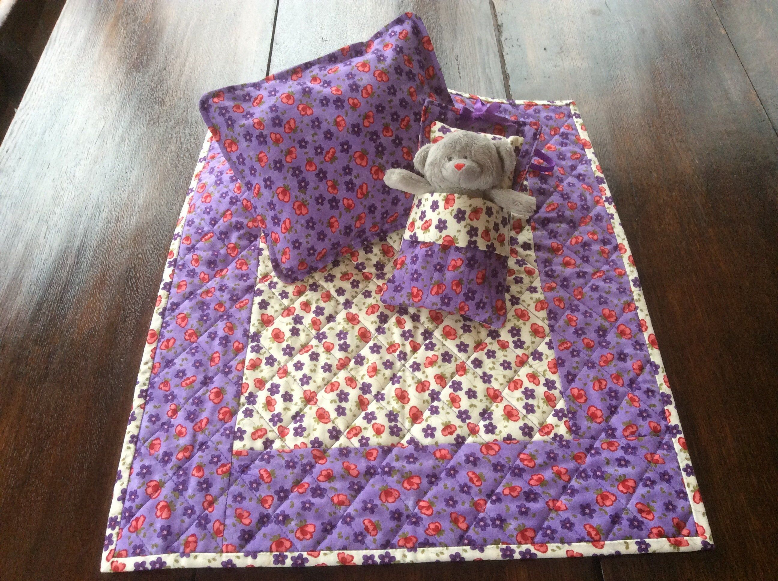 Purple Doll Quilt and Pillow.Hadmade. Bear In Sleeping Bag.Easter Gift.Bear Quilt.Unique.Patchwork Quilt.Small Quilt.Dolls Bedding #bearbedpillowdolls Purple Doll Quilt and Pillow.Hadmade. Bear In Sleeping Bag.Bear Quilt.Unique.Patchwork Quilt.Small Quilt.Dolls Bedding. by PetrinaRigbyQuilting on Etsy #bearbedpillowdolls Purple Doll Quilt and Pillow.Hadmade. Bear In Sleeping Bag.Easter Gift.Bear Quilt.Unique.Patchwork Quilt.Small Quilt.Dolls Bedding #bearbedpillowdolls Purple Doll Quilt and Pill #bearbedpillowdolls