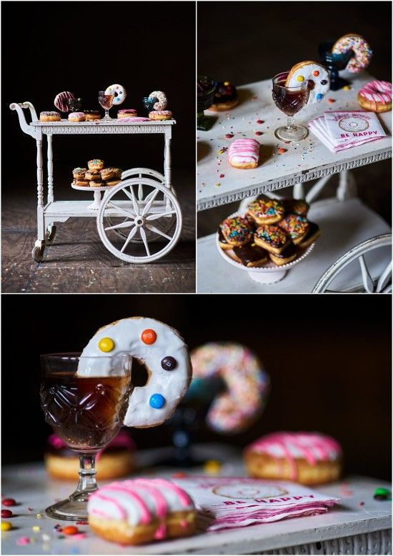 34 Unique Wedding Desserts Milwaukee Cranky Al S Styling By Events To A T Photo Craig John Als From Relics Vintage