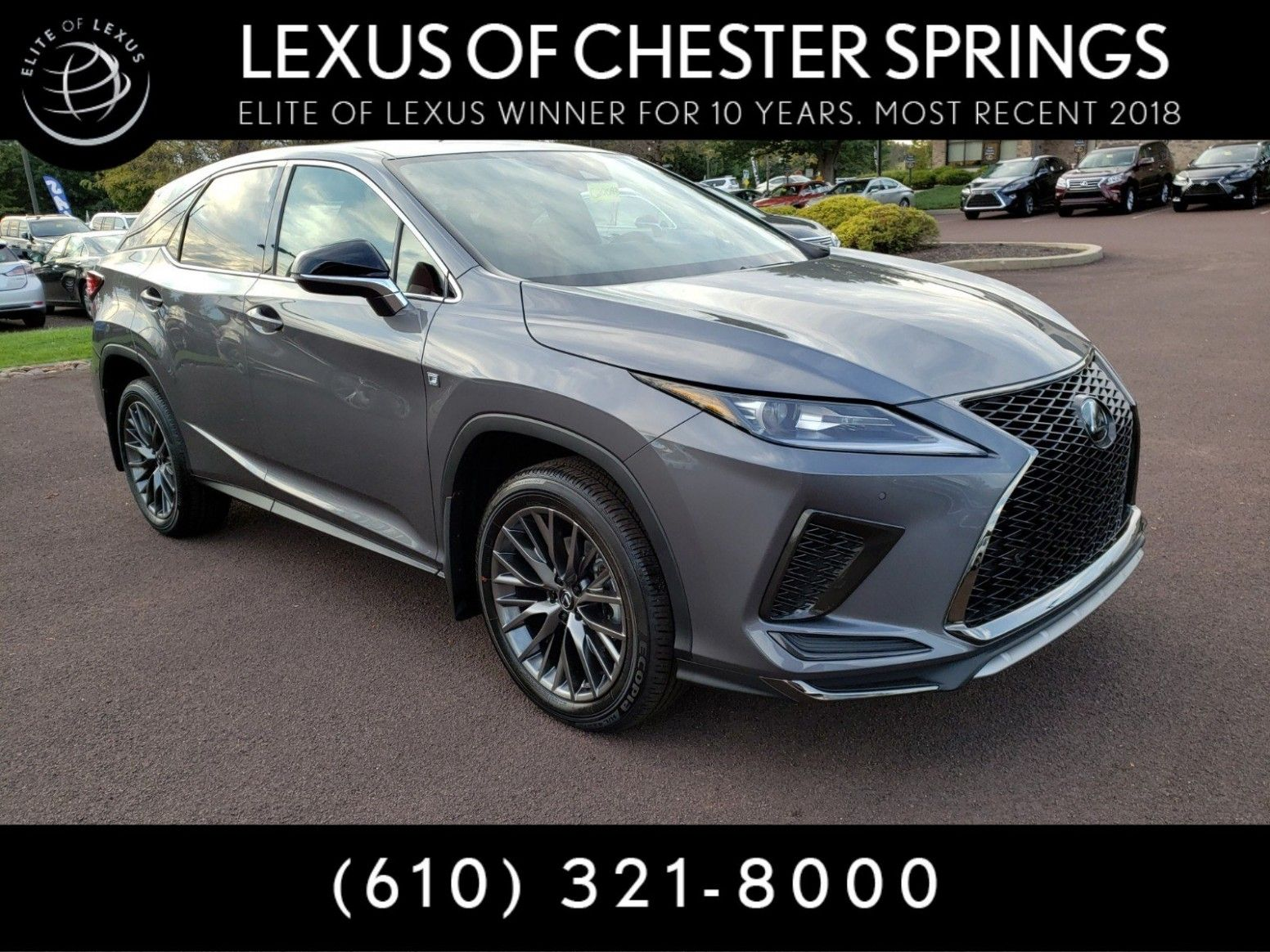 Here S What Industry Insiders Say About 2020 Lexus Rx 350 F Sport Suv Design