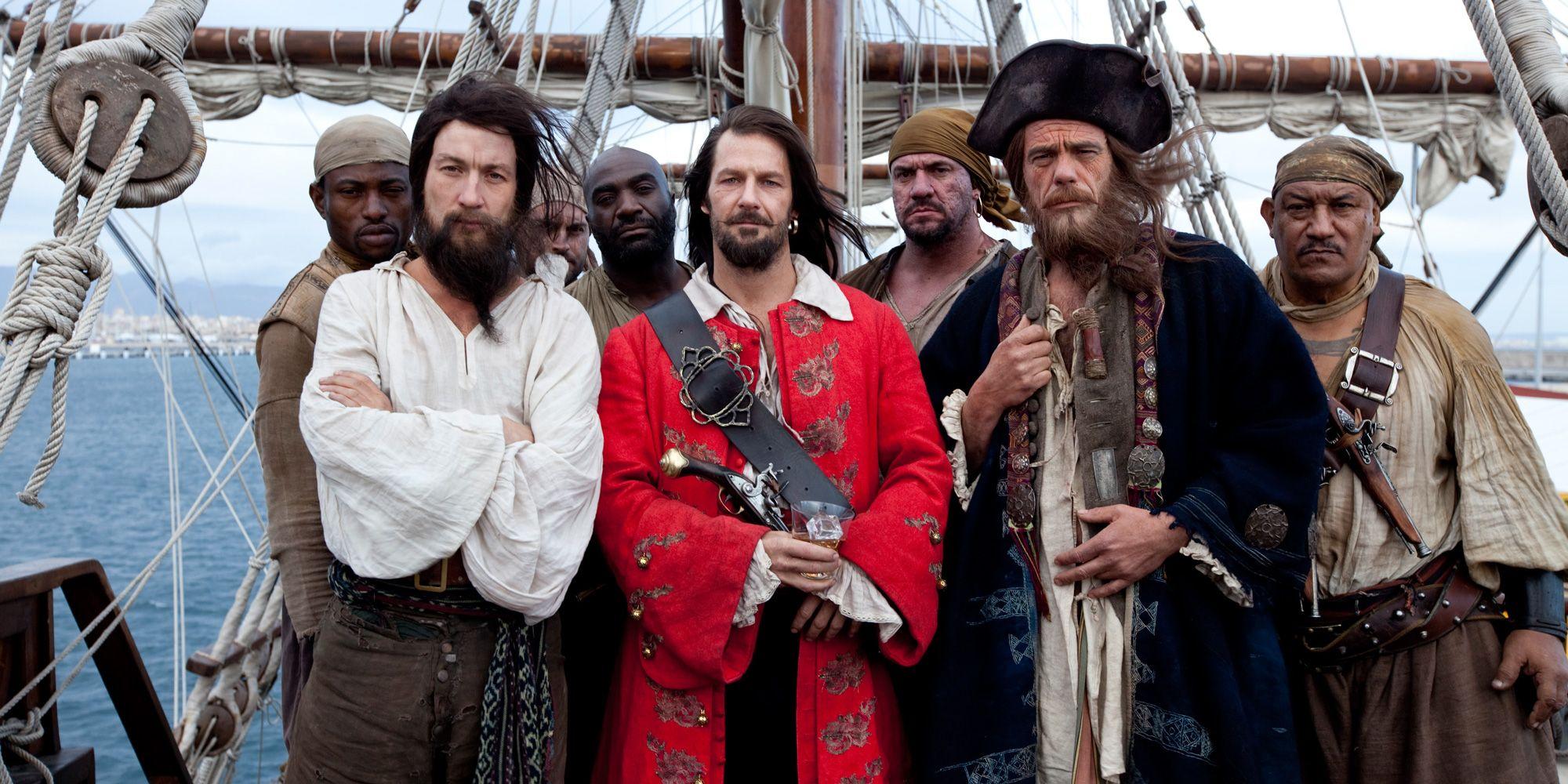 то, пираты фото картинки настоящие слухи что косу