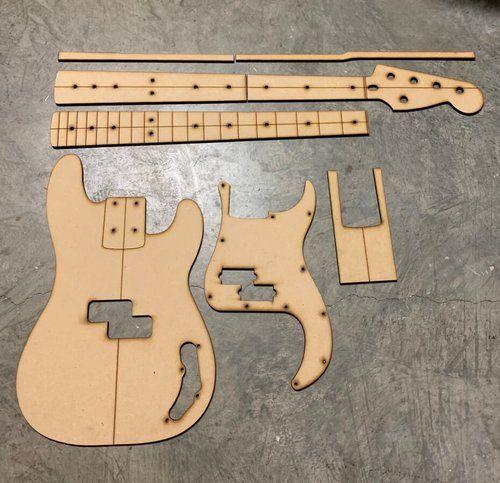 Shop — Guitar Building Templates
