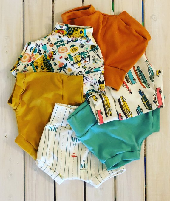 a44e18b03 Baby Clothes, Baby Shorts, Shorties, Bummies, Baby Boy Shorts, Baby Girl  Shorts