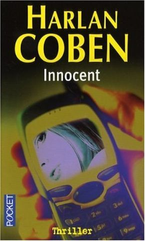 Innocent Harlan Coben Amazon Fr Livres Polars In