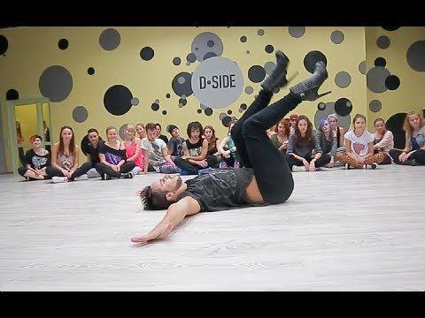 PARTITION - Beyonce Dance Video | @MattSteffanina ...