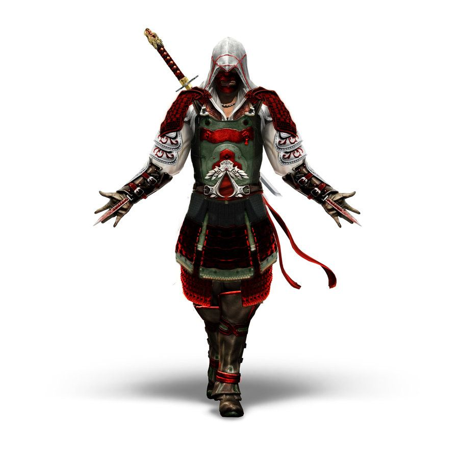 Feudal Japan Could Be A Future Assassin S Creed Setting