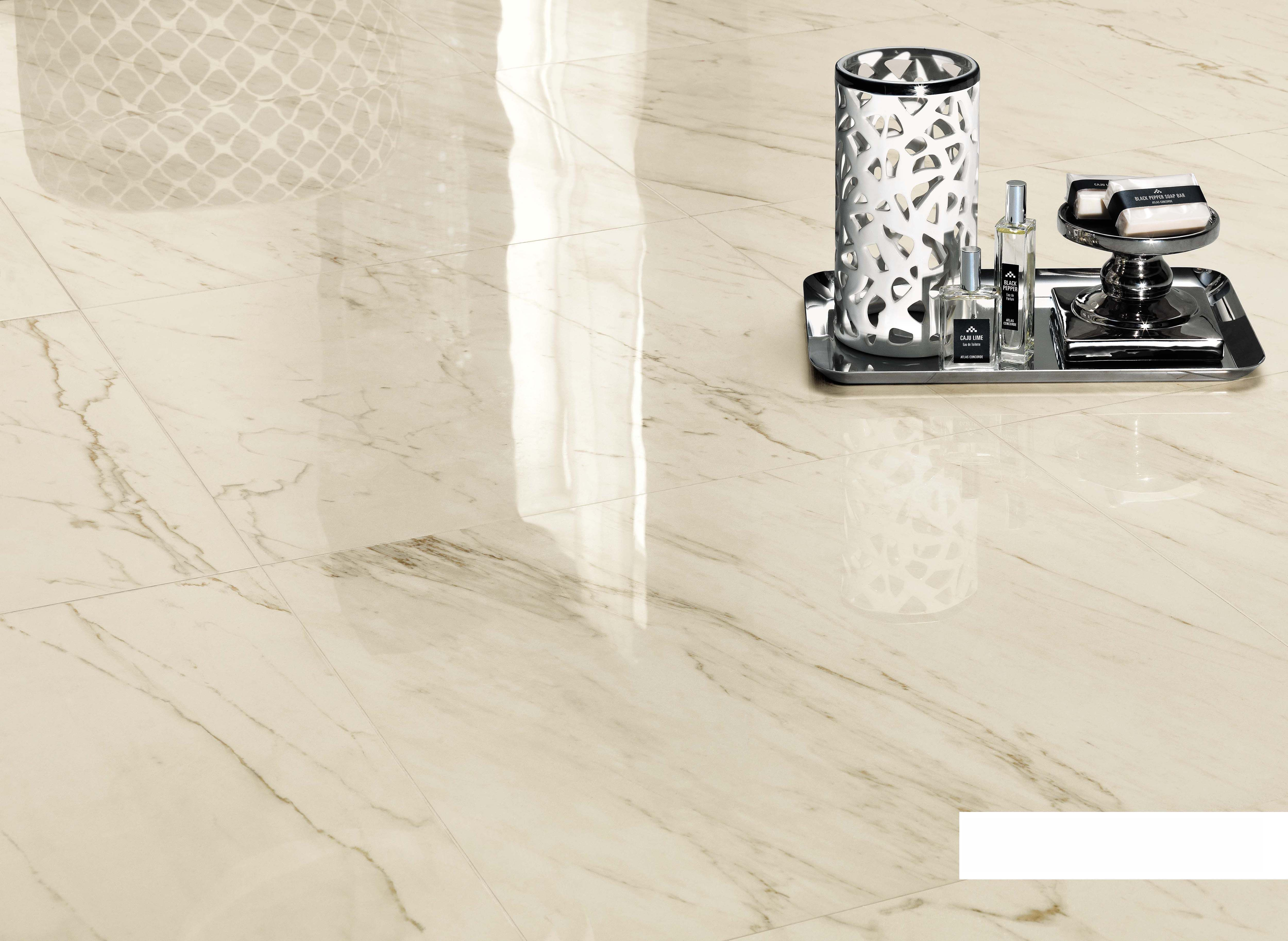 Delicato Select A Marble Effect Porcelain Tile
