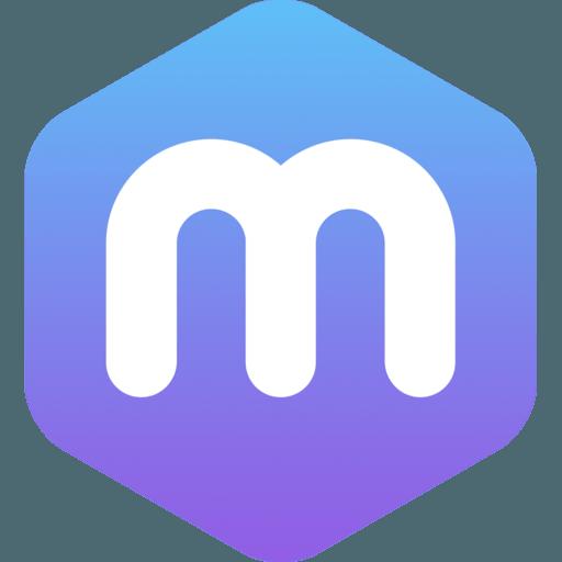 Memoir app icon App icon design, App logo