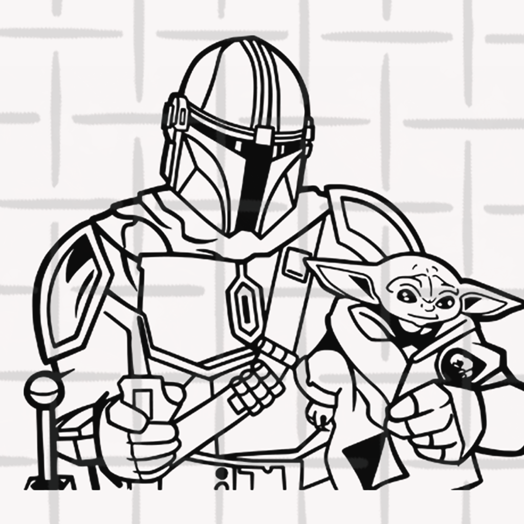 Baby Yoda Svg The Child Svg Mandalorian Baby Yoda Svg Star Wars Svg Svg Star Wars Nerd Yoda