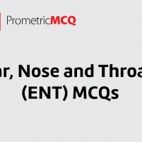 Ear, Nose and Throat (ENT) MCQ's to prepare for DHA Dubai