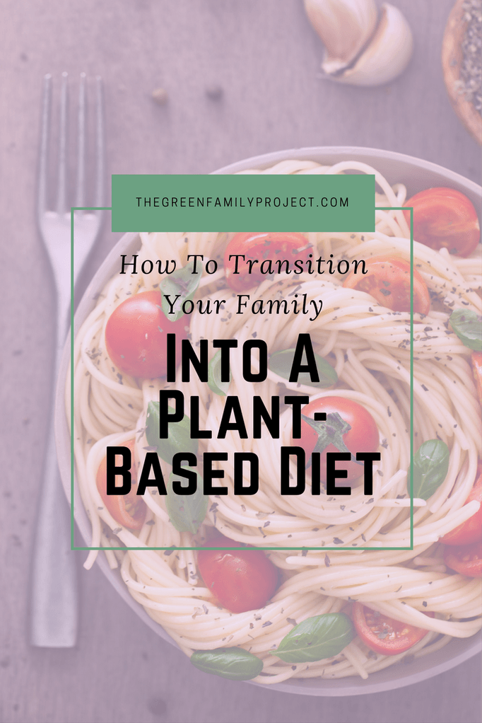 There are so many reasons for deciding to transition your family into a plant-based diet. In the age of information, it is becoming harder and harder to stay ignorant to the fact that meat (especially red meat) and dairy is simply not healthy when eaten in the quantities of the standard western diet. More so, … … Continue reading →