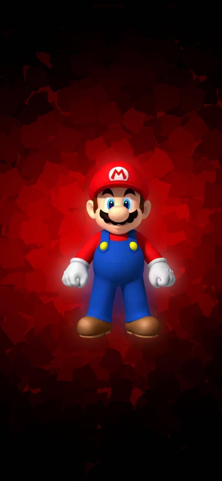 Los Mejores Wallpaper De Mario Bros Fondos De Mario Fondos De Mario Bros Fondos De Pantalla En Movimiento