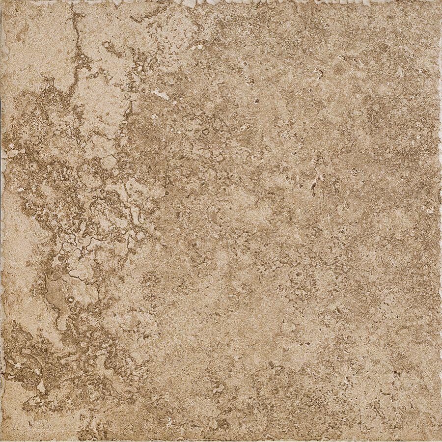 Del Conca Roman Stone Noce Thru Body Porcelain Indoor Outdoor Floor Tile Common 12 In X Actual 11 81 At Lowes