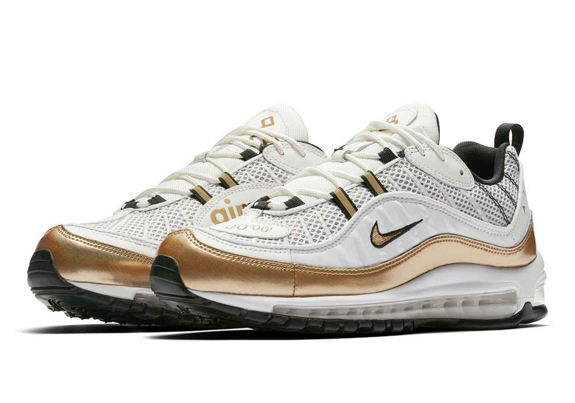 Nike Air Max 98 UK preview Fringues Pinterest Chaussure et Fringues preview c733f4