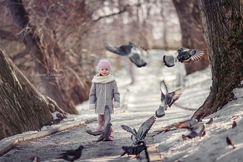 Марина Ильина - Детский фотограф, все лучшие детские и семейные фотографы