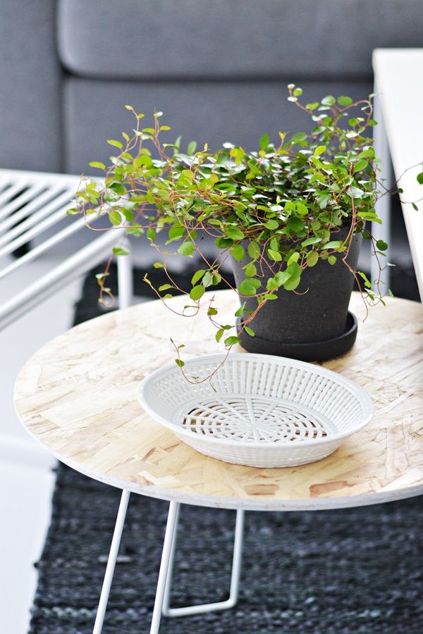 IHOB Table from Sostrene Grene