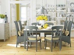 35+ Square farmhouse table seats 8 ideas
