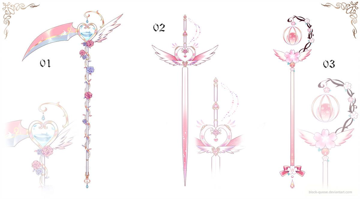 Pin On Weaponry Inspiration