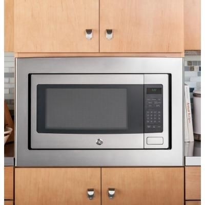 2 Cu Ft Countertop Microwave