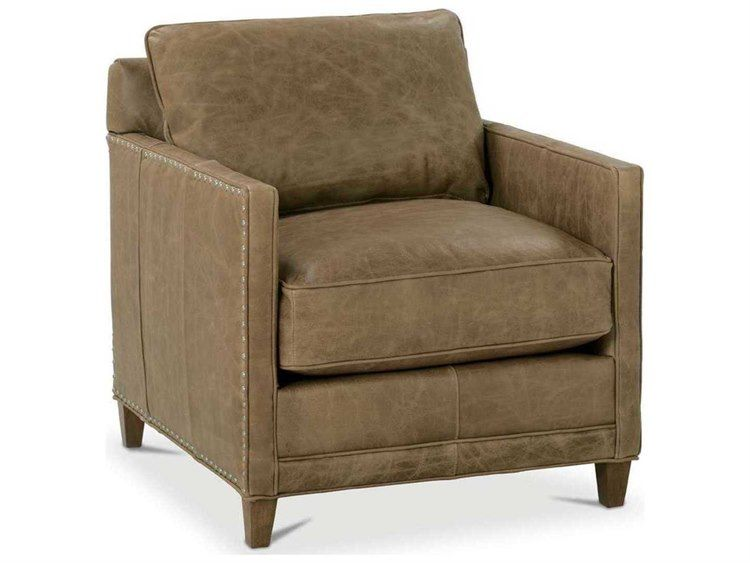 Brilliant Rowe Furniture Springfield Leather Club Chair Watson Caraccident5 Cool Chair Designs And Ideas Caraccident5Info