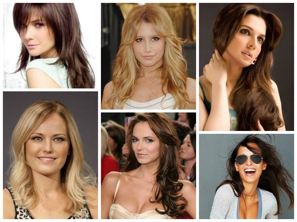 Layered Hairstyles For Big Forehead 1 Jpg 1024 768 Hair Styles Cool Hairstyles Big Forehead