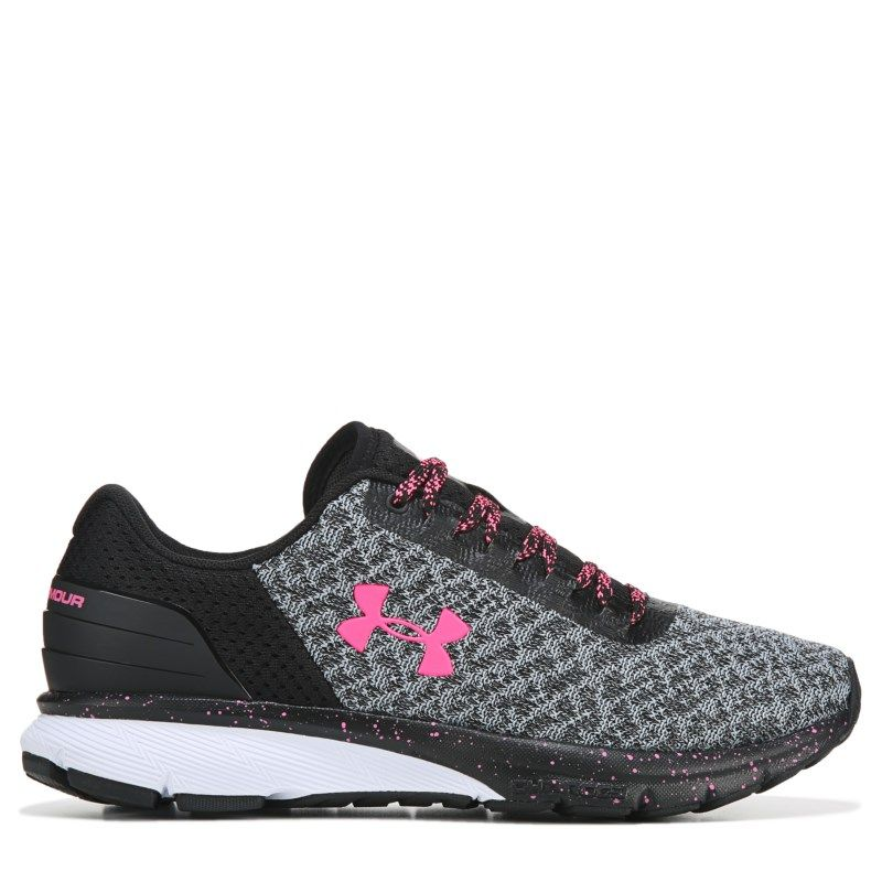 Running shoes fashion, Under armour shoes