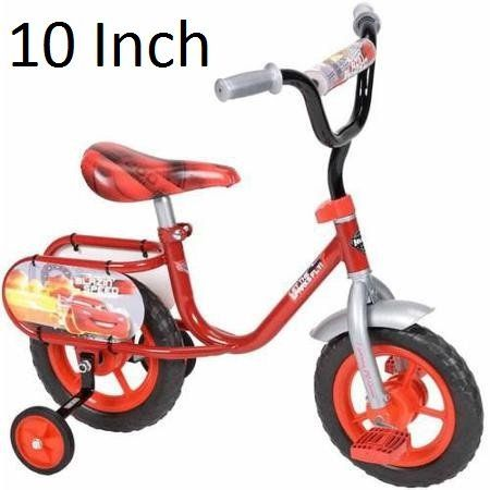 Kids Childrens Toddlers Tricycles Bikes With Training Wheels