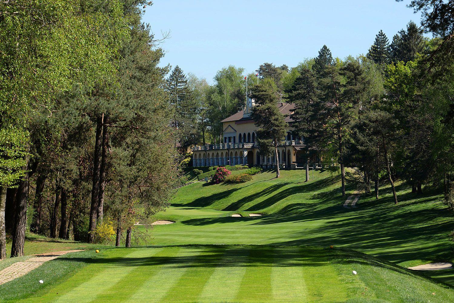 Home | Golf Club Villa d'Este | Lake Como | Golf, Golf ...