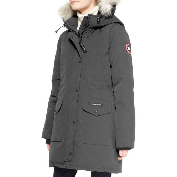 canadagoose 99 on styling tips parka jackets canada goose parka rh pinterest com