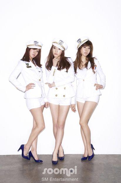 Snsd Genie | Girls generation single/album | Girls