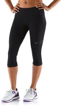 Nike Filament Capri Pants - Women\s