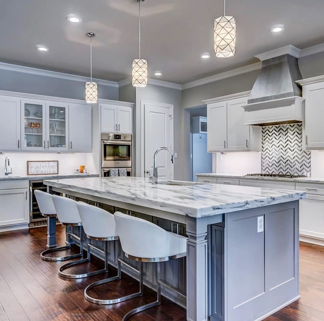 Thank You Hamilton Group Llc For Sharing Your Beautiful Kitchen