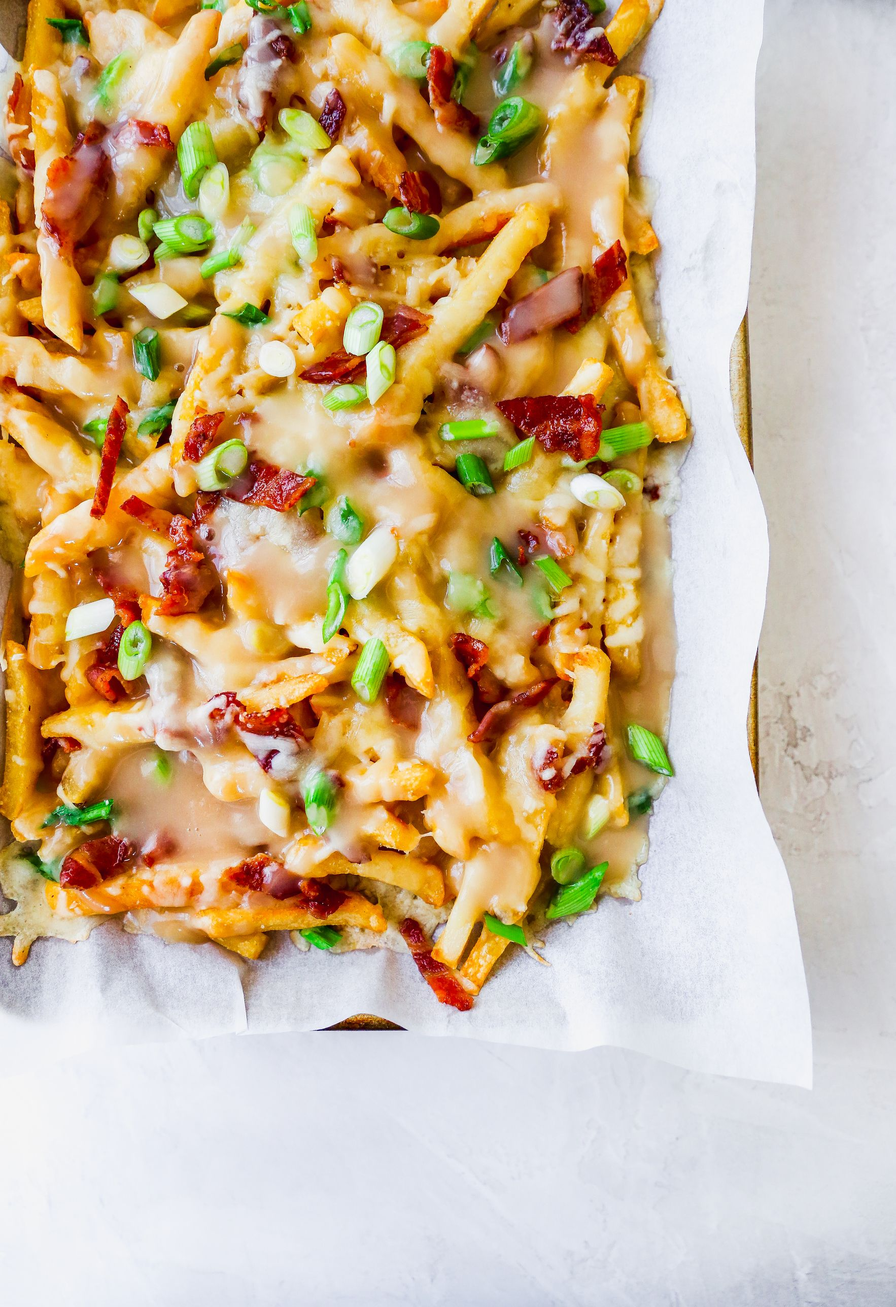 30+ How To Make Dirty Fries With Cheese And Bacon
