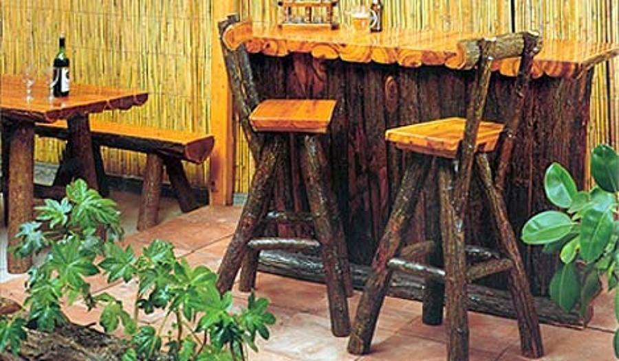 Mesas rusticas para restaurante buscar con google for Mesas para restaurante