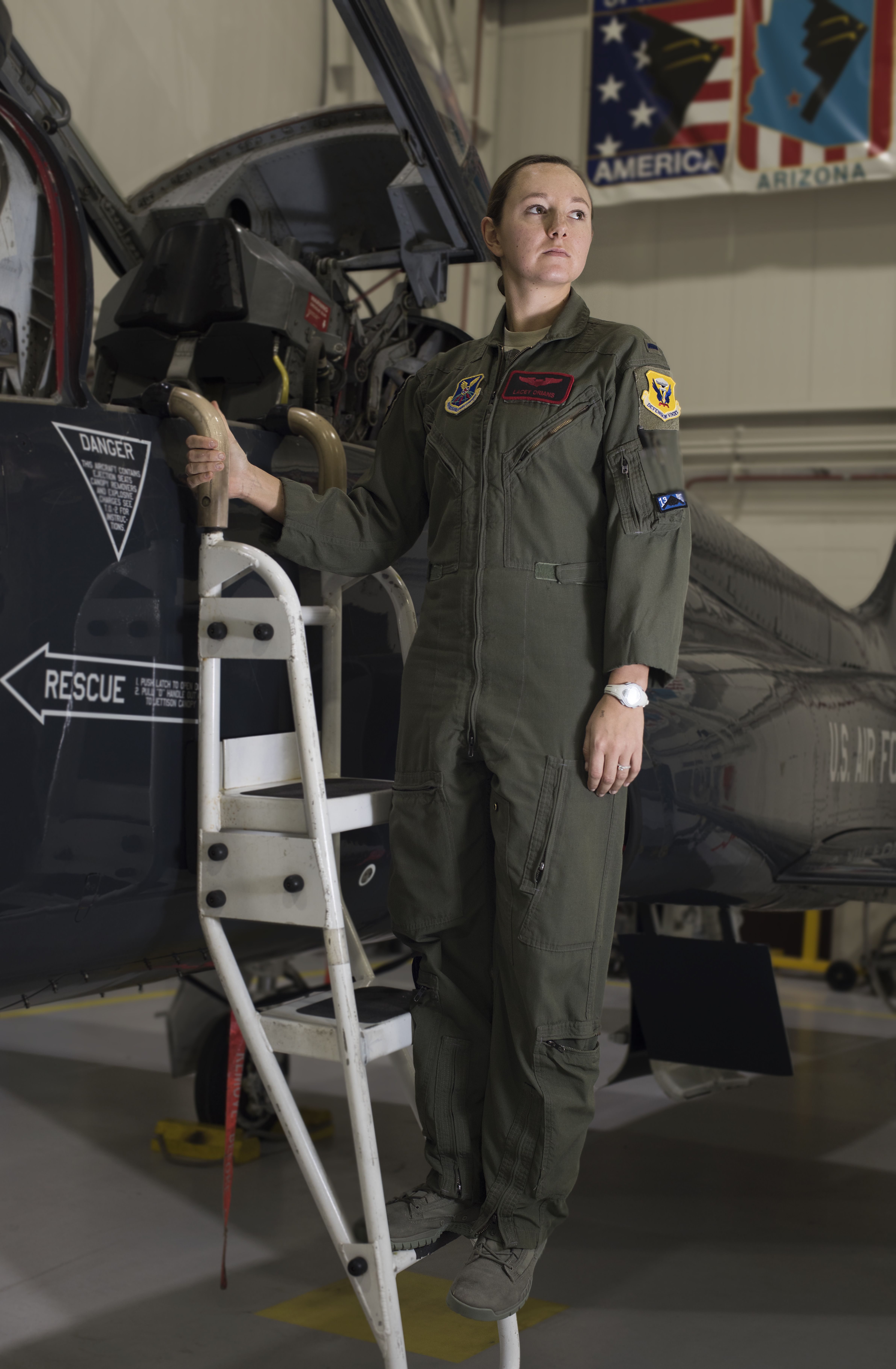 how to become a pilot in the air force