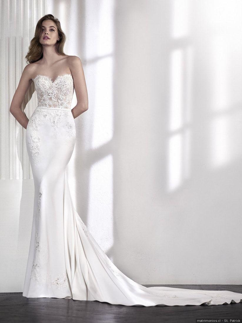 Vestidos Novia De dress2018 Patrick vestidos2018 dress 2018 Colección novias vestidosnovia bride vestidos St vestidonovia rwrUA6gq