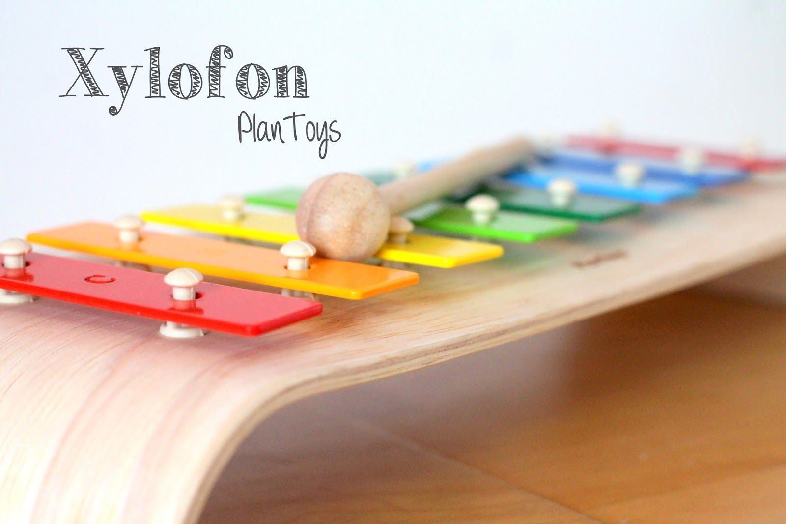 Dárkové …stahuj noty, vyhraj xylofon!