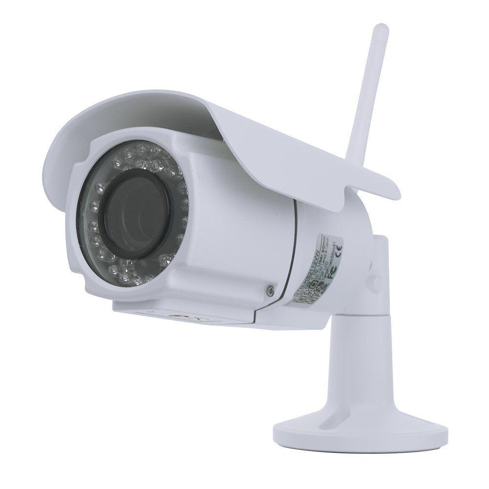 2.0 MP Home Security Camera , Eagle Eye Waterproof Indoor/Outdoor ...