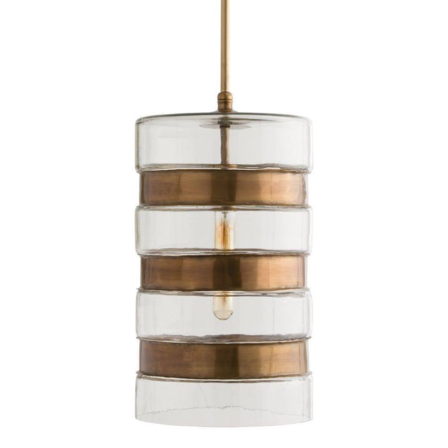 Garrison 3 Band Pendant | Leuchten, Küchenbeleuchtung und Lichtideen