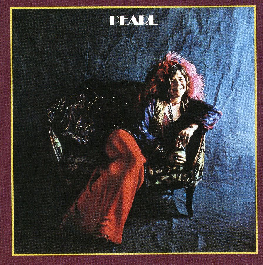 Disc 1 Move Over Cry Baby A Woman Left Lonely Half Moon Buried Alive In The Blues My Baby Me And Bobby Mcgee Rock Album Covers Cool Album Covers Janis Joplin