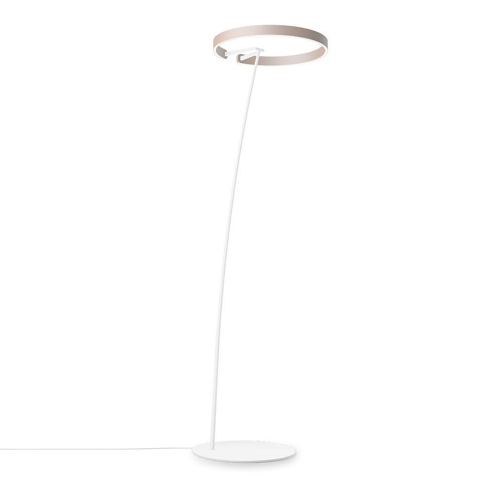 Mito raggio LED Bogenleuchte von Occhio im Online Shop lampenonline.de unter https//www ...