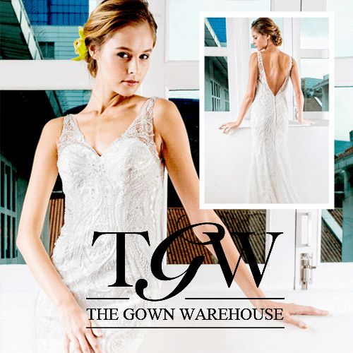 The Gown Warehouse Christmas Promo is lauched! Check it out!   The ...