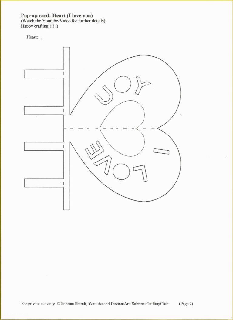 044 Template Ideas Pop Up Cards Templates Card Free Download With Free Pop Up Card Template Pop Up Card Templates Birthday Card Template Free Heart Pop Up Card