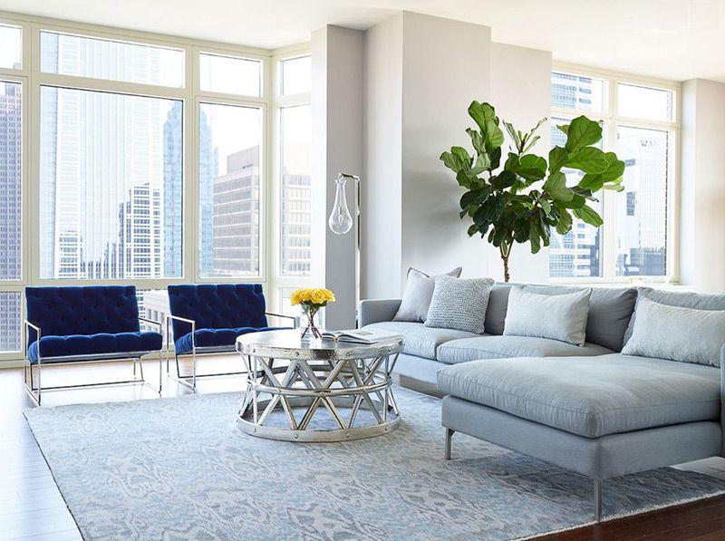 20 Mutige Moderne Wohnzimmer Möbel für Ihre Wohnung - http://www ...