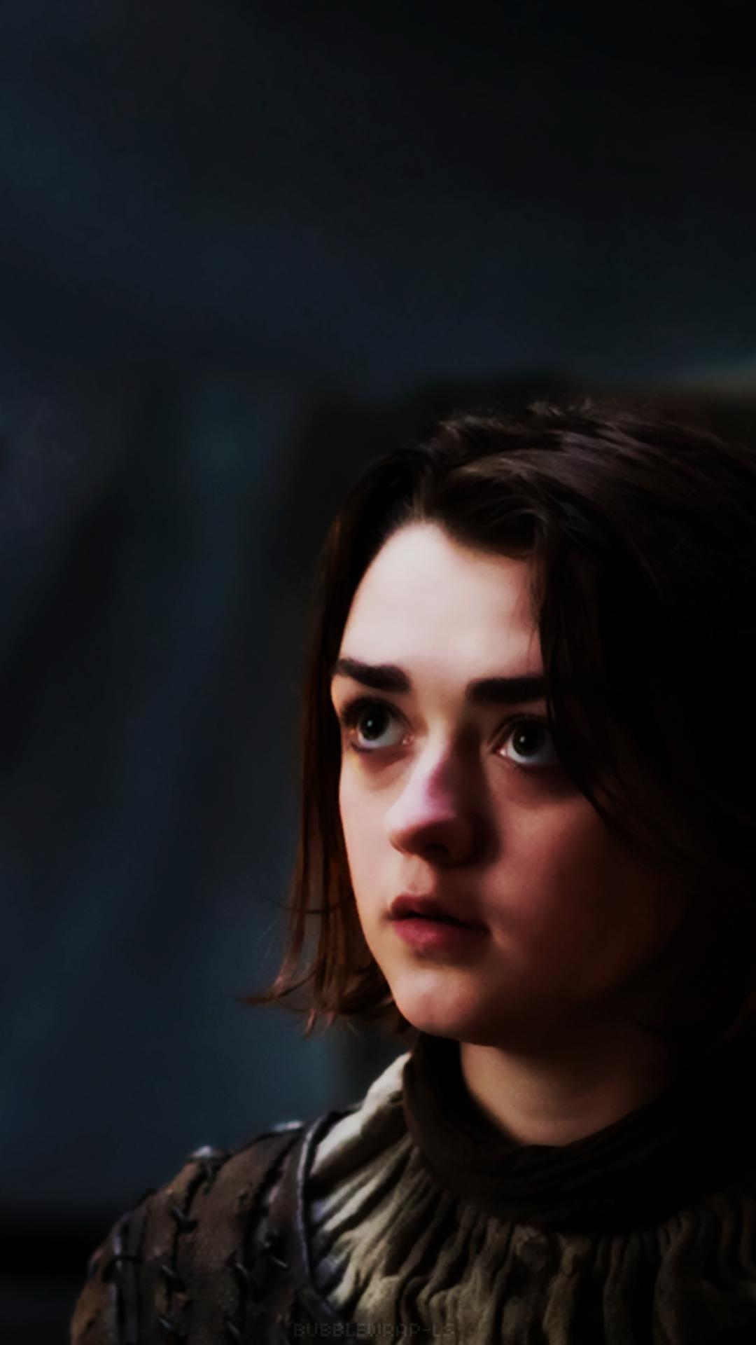 Arya Stark Iphone Wallpaper Wide Is 4k Wallpaper Yodobi Arya Stark Arya Stark Wallpaper Arya
