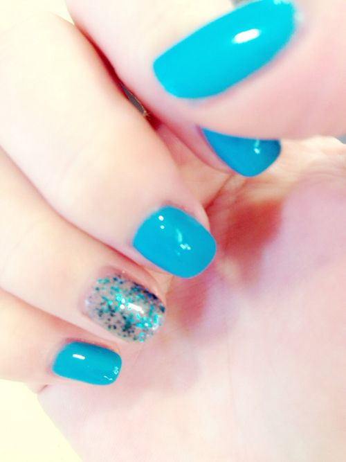 Turquoise blue nails nails blue glitter turquoise diy nail art diy turquoise blue nails nails blue glitter turquoise diy nail art diy ideas do it yourself diy solutioingenieria Gallery