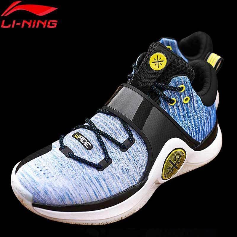 dda88447a8b1 Li-Ning Men WOW 6  Skyline  Basketball Shoes – Jonny Shops ...