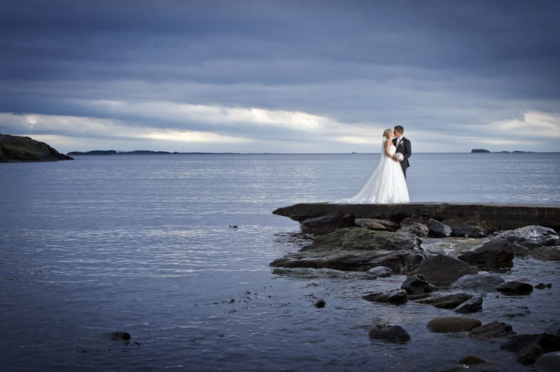 Wedding Randaberg Norway