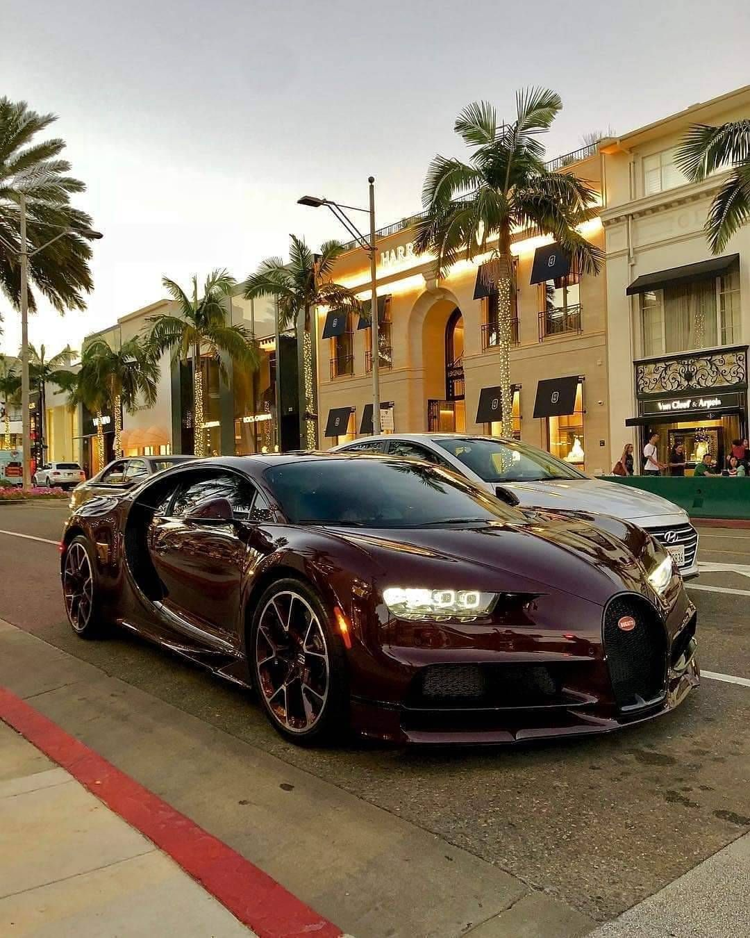 Spotted Via Reddit With Images Bugatti Cars Car In The World Cars Bugatti Veyron