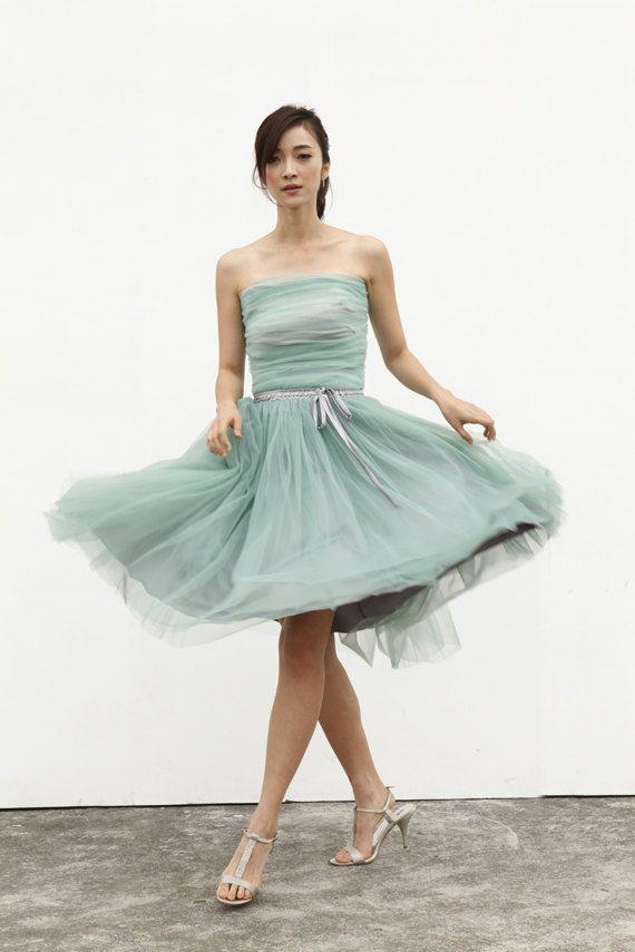 Tulle Corset Wedding corset Wedding gown Wedding by Sophiaclothing ...