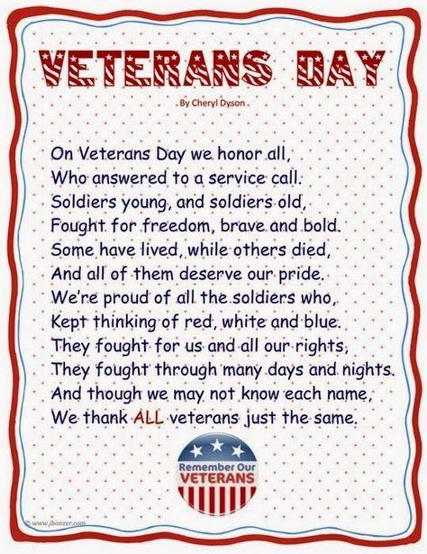 Writing an Essay about Veterans
